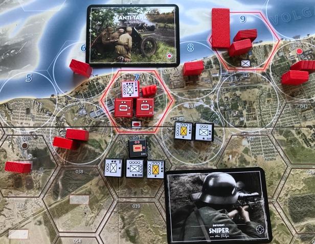 Stalingrad Inferno Deliberate Attack 3