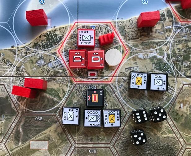 Stalingrad Inferno Deliberate Attack 6