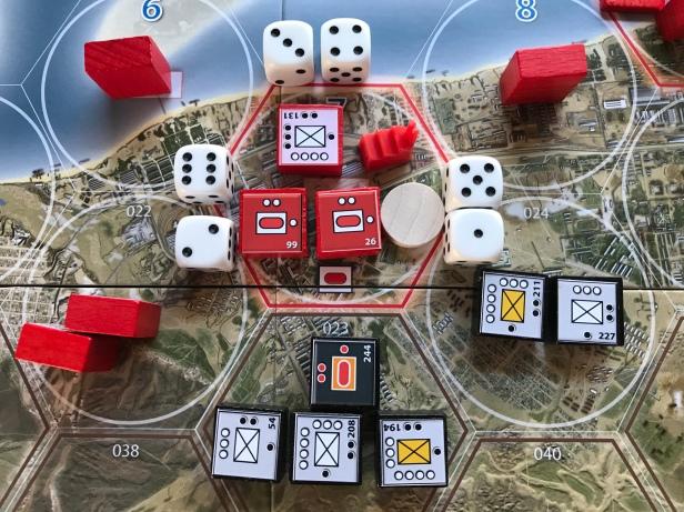 Stalingrad Inferno Deliberate Attack 8