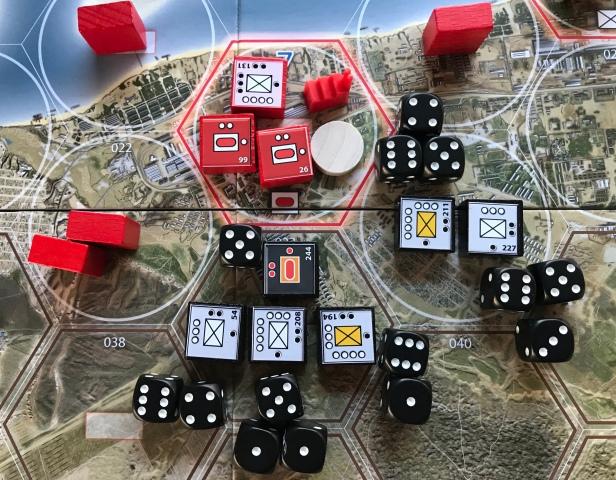 Stalingrad Inferno Deliberate Attack 9