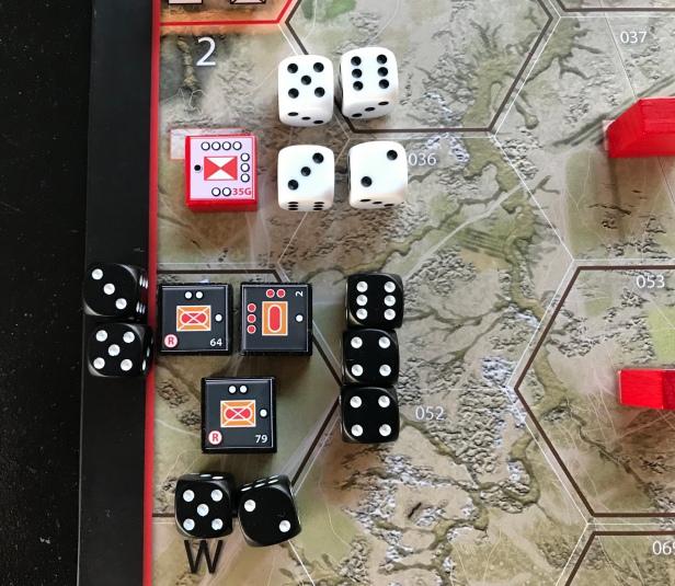 Stalingrad Inferno Hasty Attack 4