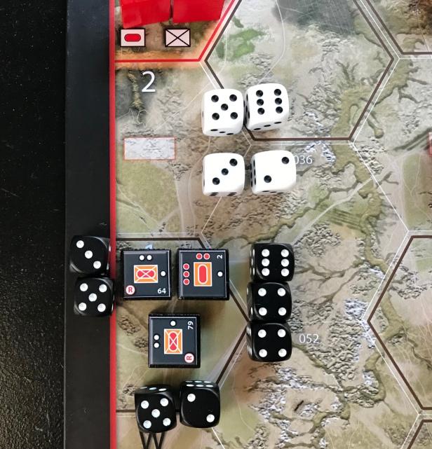 Stalingrad Inferno Hasty Attack 6