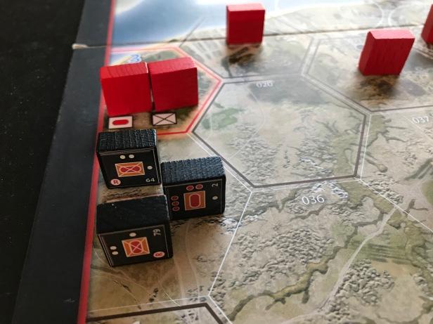 Stalingrad Inferno Hasty Attack 7