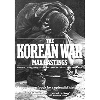 The Korean War Max Hastings