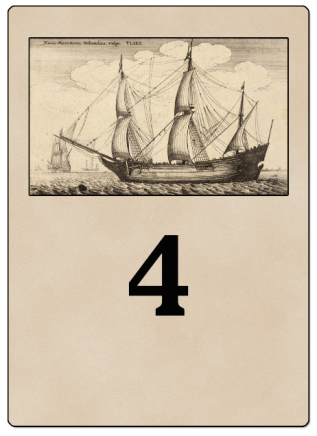 Westphalia Commerce Card