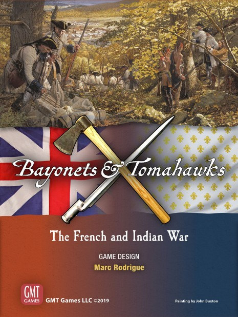 Bayonets & Tomahawks Cover