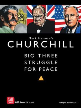 Churchill Cover