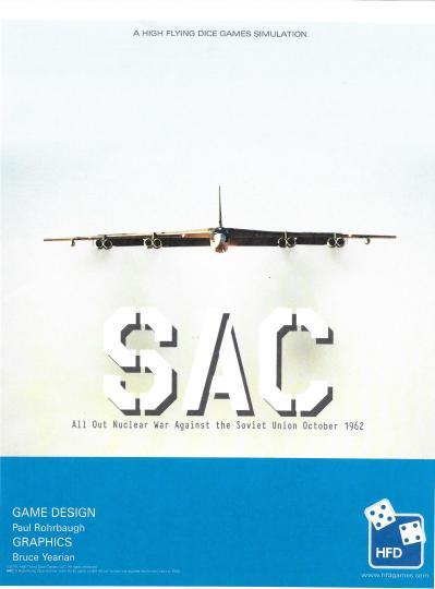 SAC Cover