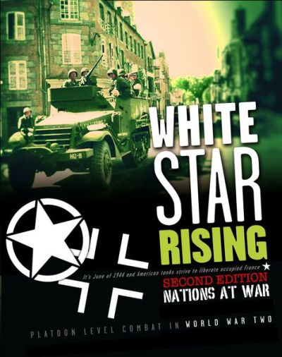Nations at War White Star Rising