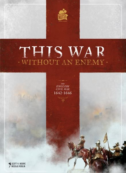 This War Without an Enemy Cover
