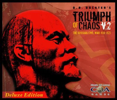 Triumph of Chaos Cover