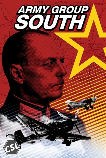 Army Group South Cover