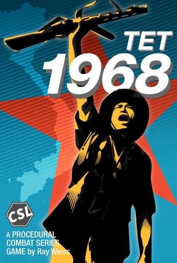 TET 1968 Cover