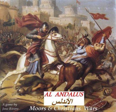 Al-Andulus Cover