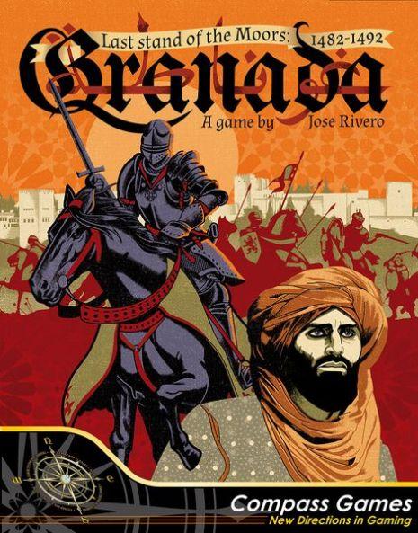 Granada Cover