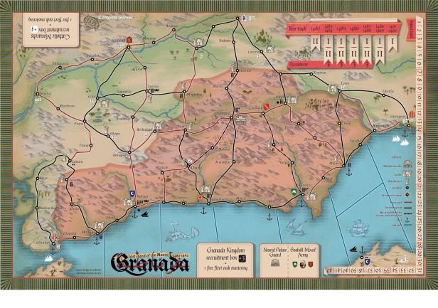 Granada Map v2