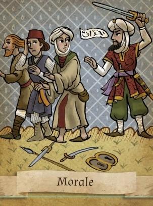 Granada Morale Card 2