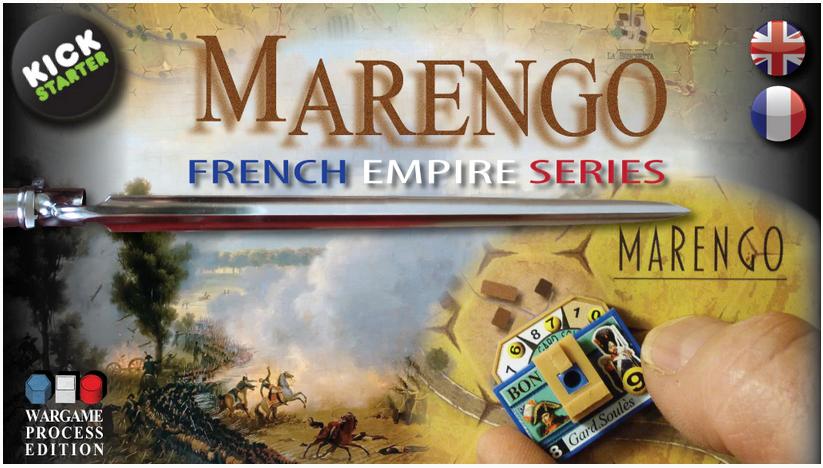 Marengo 1800 KS Logo