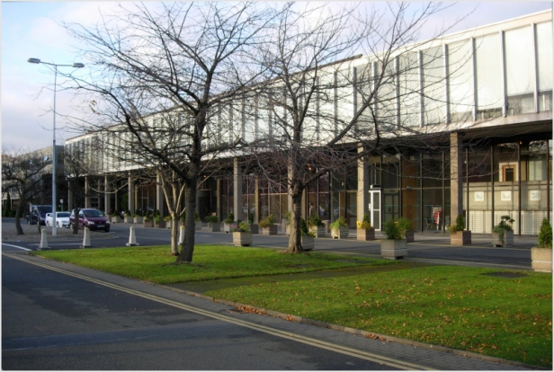 RTÉ_Television_Centre