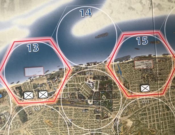 Stalingrad Inferno on the Volga Spawn 13 & 15