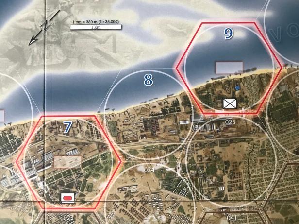 Stalingrad Inferno on the Volga Spawn 7 & 9