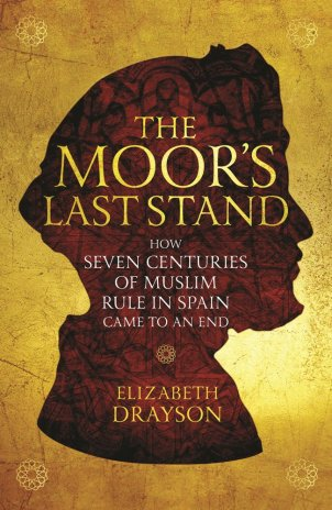 The Moors Last Stand Cover