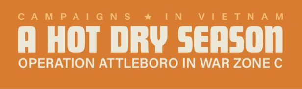 A Hot Dry Season Banner