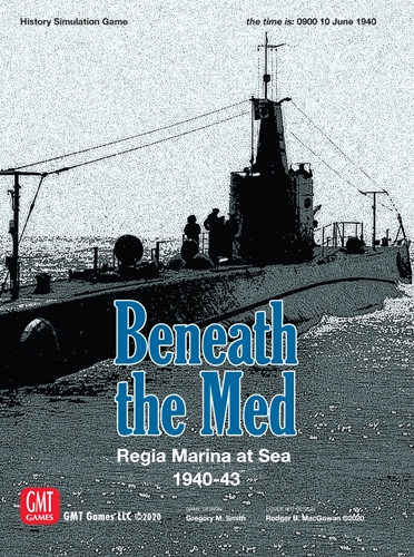 Beneath the Med Cover