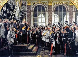 Otto Von Bismarck Paris Commune