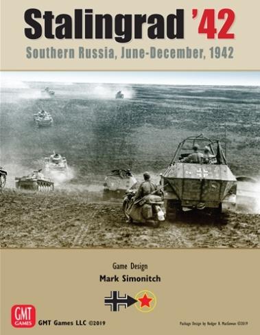 Stalingrad 42 Cover