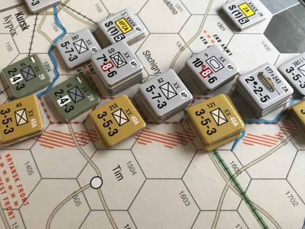 Stalingrad 42 Units