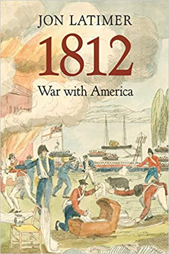 1812 War with America