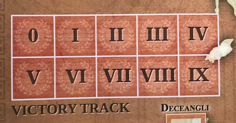 Agricola Victory Track