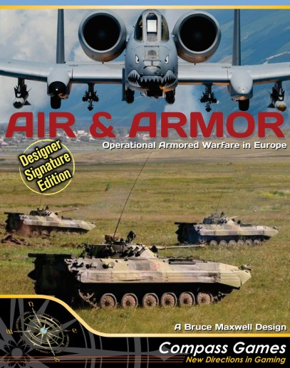 Air and Armor Cover