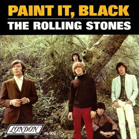 Paint It, Black Rolling Stones