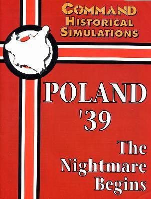 Poland 39 Cover