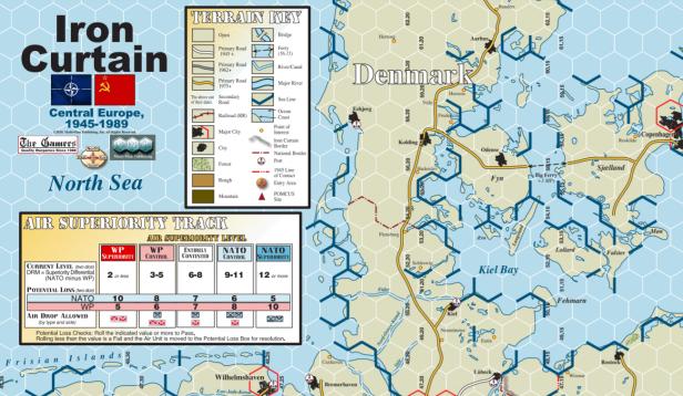 SCS Iron Curtain Map Segment