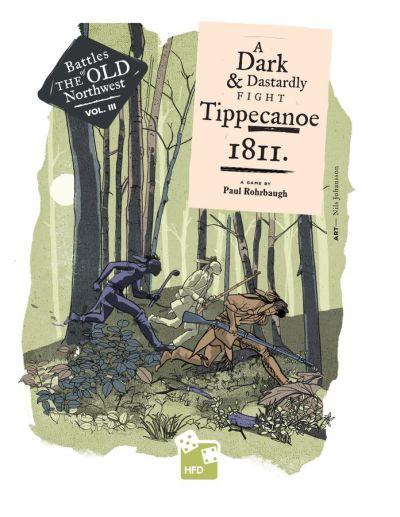 Tippecanoe Cover
