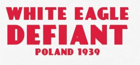 White Eagle Defiant Title