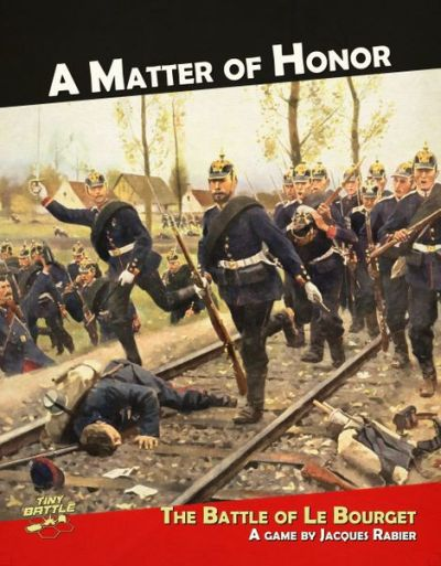 A Matter of Honor Cover