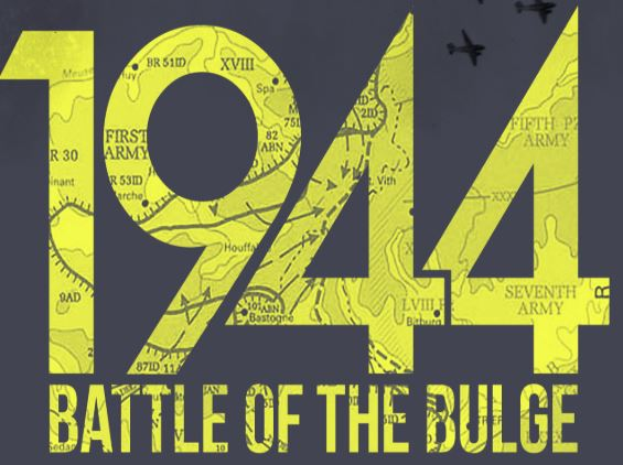 Interview with Dan Fournie Designer of 1944 Battle of the Bulge from Worthington Publishing Coming to Kickstarter Soon