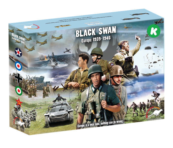 Wargame Watch – What's New & Upcoming – July 2020