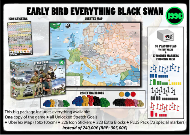 Black Swan Kickstarter All In Graphic