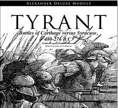 Tyrant Deluxe Module GMT