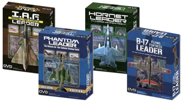 Air Leader Kickstarter DVG Cover Pic