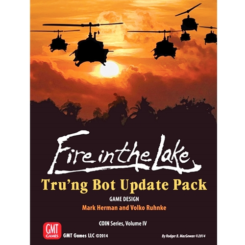 Fire in the Lake Tru'ng Bot