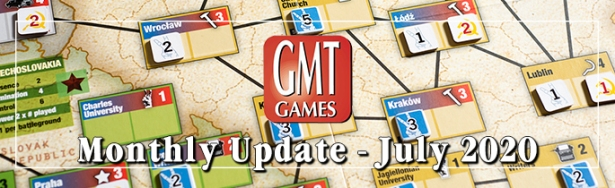 GMT Monthly Update Banner
