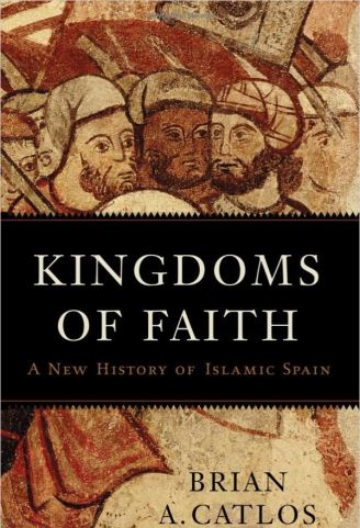 Kingdoms of Faith Book