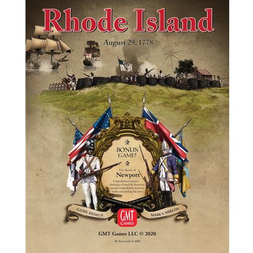 Rhode Island Cover