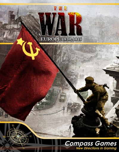 The War Europe Compass Games